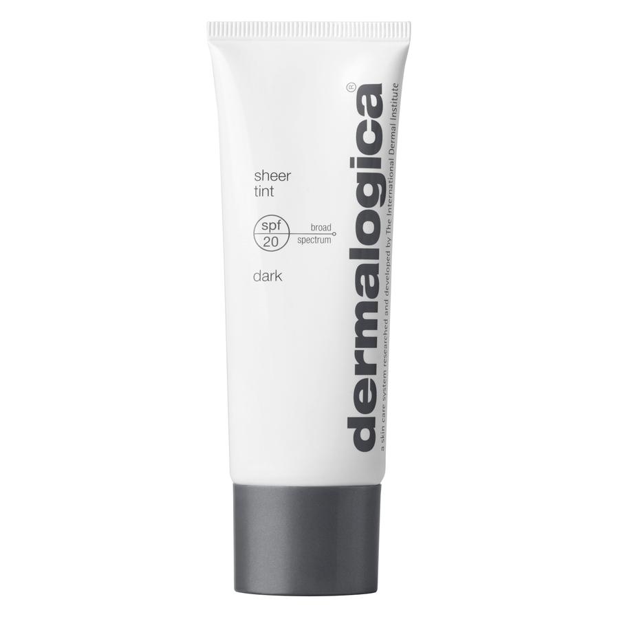 Dermalogica Sheer Tint Moisture SPF20 (40ml), Dark