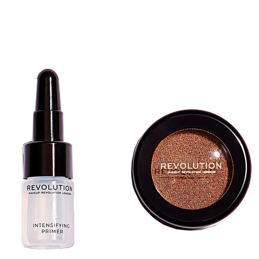 Makeup Revolution Flawless Foils, Conflict (2,34g)