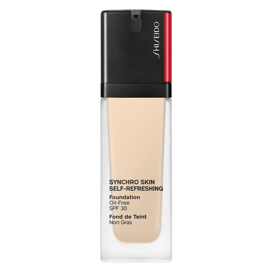 Shiseido Synchro Skin Self Refreshing Foundation # 120 Ivory (30 ml)