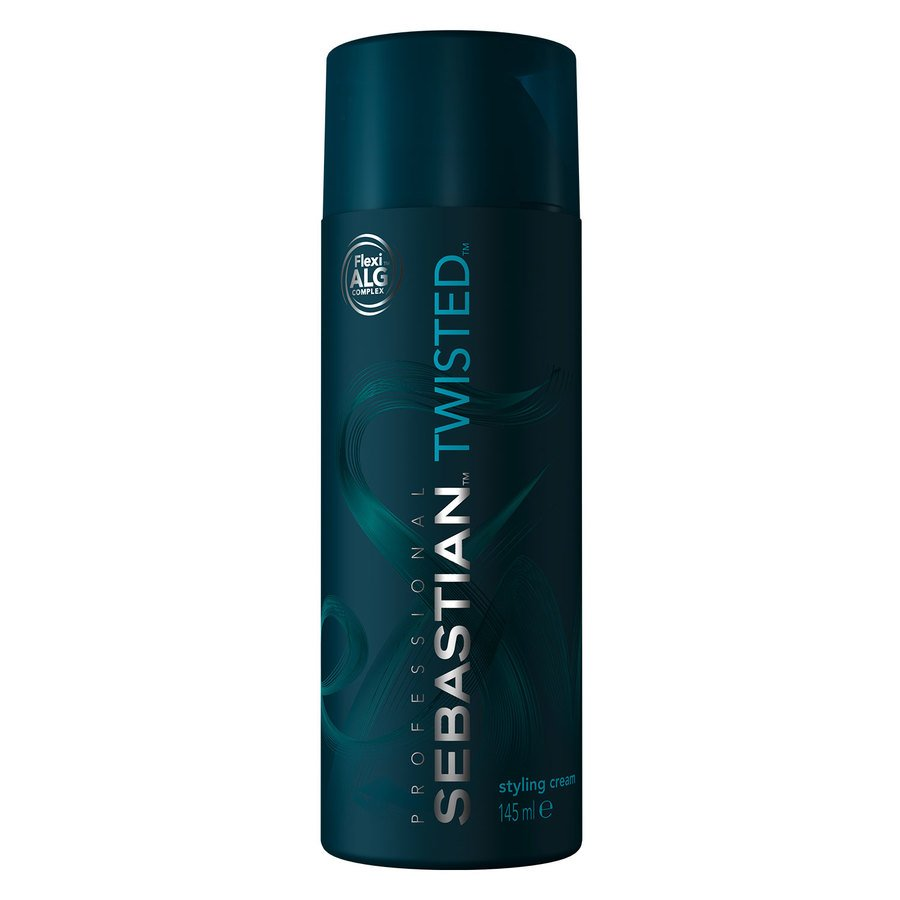 Sebastian Twisted Curl Styling Cream (145 ml)