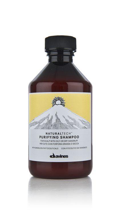 Davines Naturaltech Purifying Shampoo (250ml)