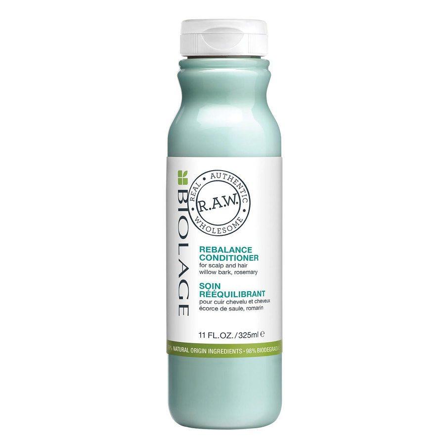 Biolage R.A.W. Scalp Rebalance Balsam (325 ml)