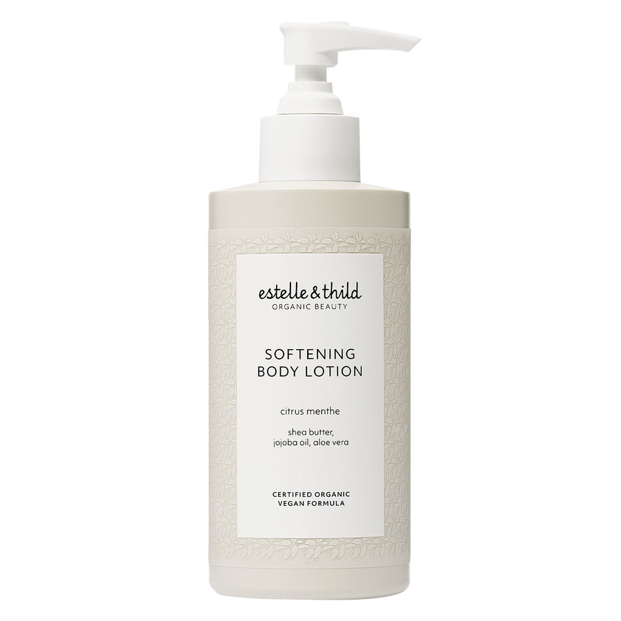 Estelle & Thild Citrus Menthe Softening Body Lotion (200 ml)