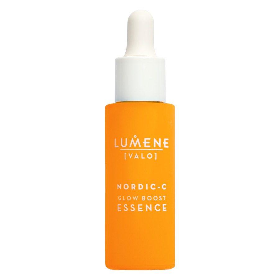 Lumene VALO Glow Boost Hyaluronic Essence (30ml)