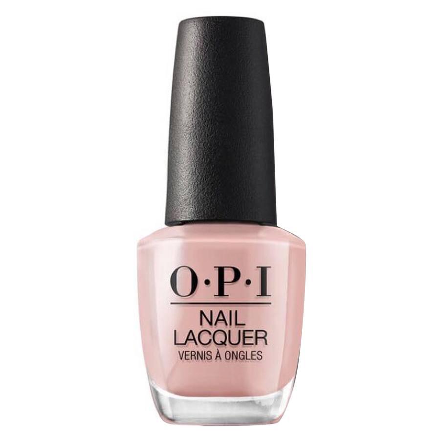 OPI Nail Polish (15 ml), Machu Peach-U