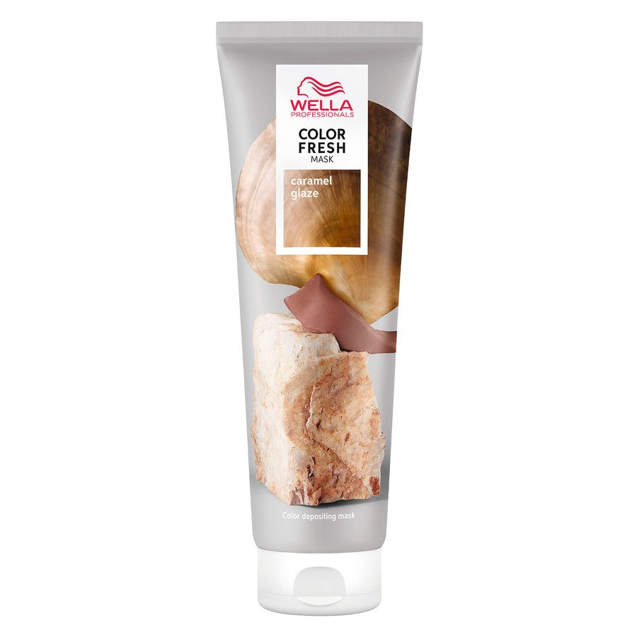Wella Professionals Color Fresh Mask Caramel Glaze (150 ml)