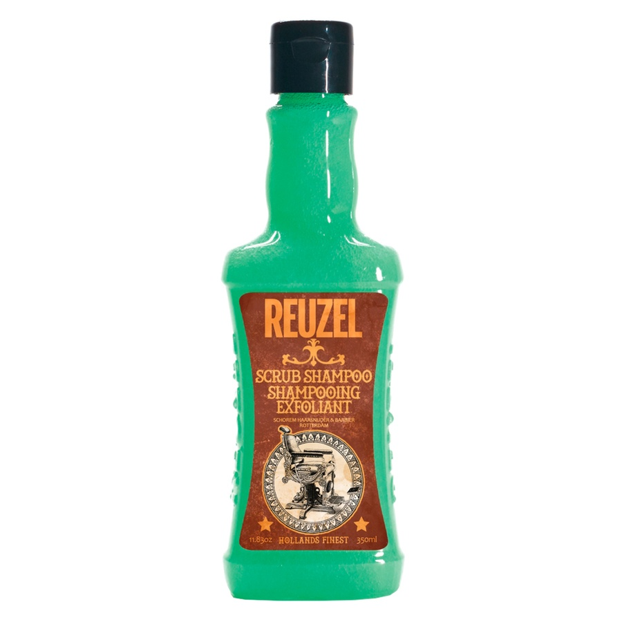 Reuzel Scrub Szampon (350 ml)