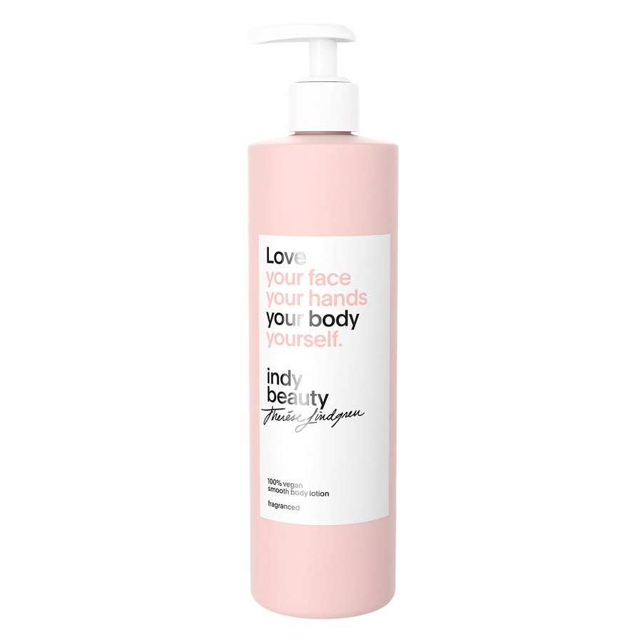 Indy Beauty Body Lotion 400 ml