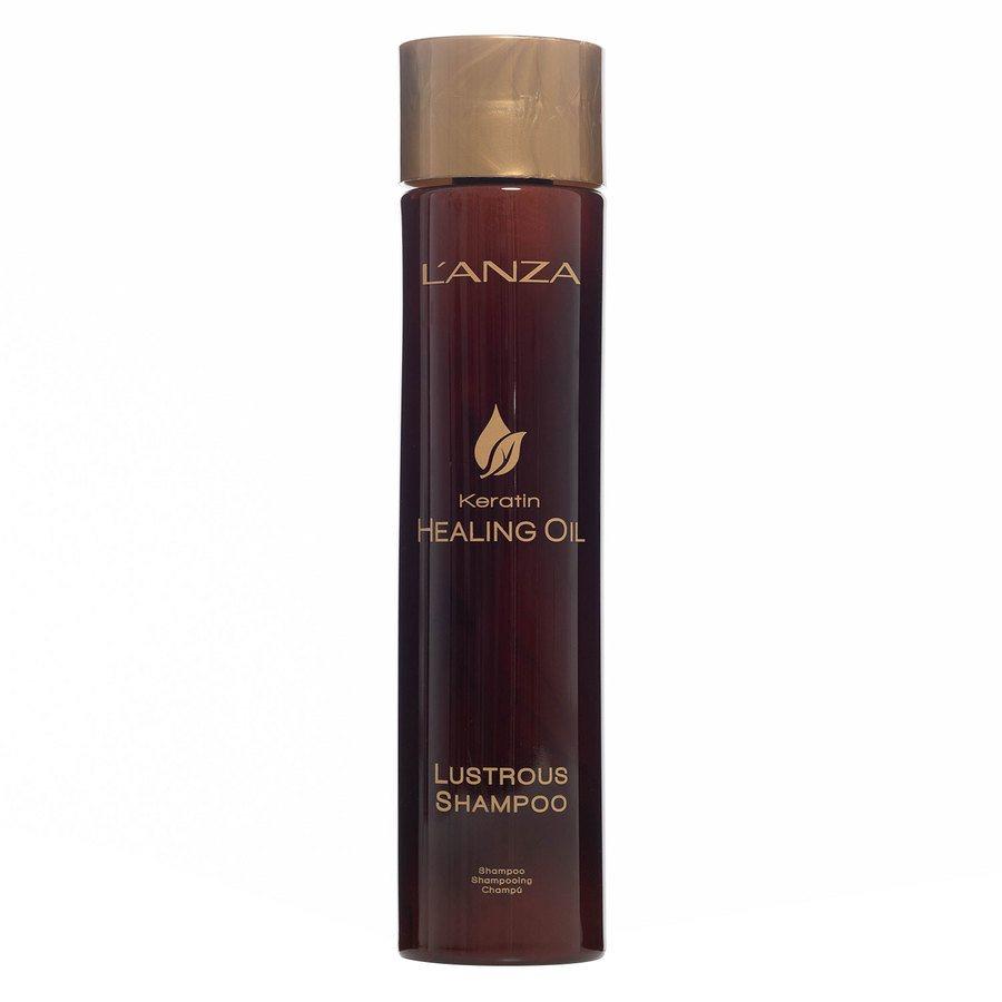 L'anza Keratin Healing Oil Szampon (300ml)