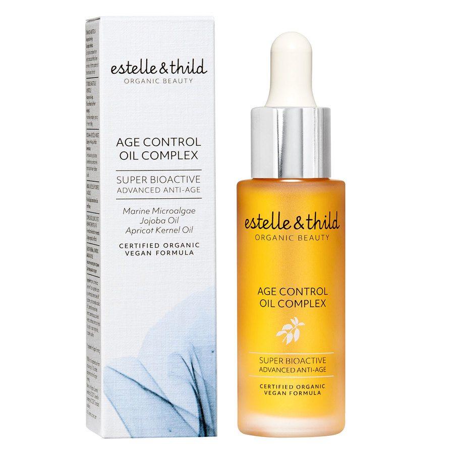 Estelle & Thild Super BioActive Age Control Oil Complex (30 ml)