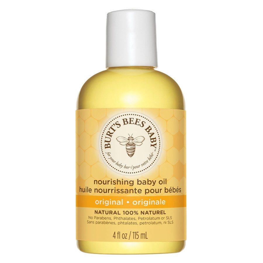 Burt`s Bees Baby Bee Nourishing Baby Oil