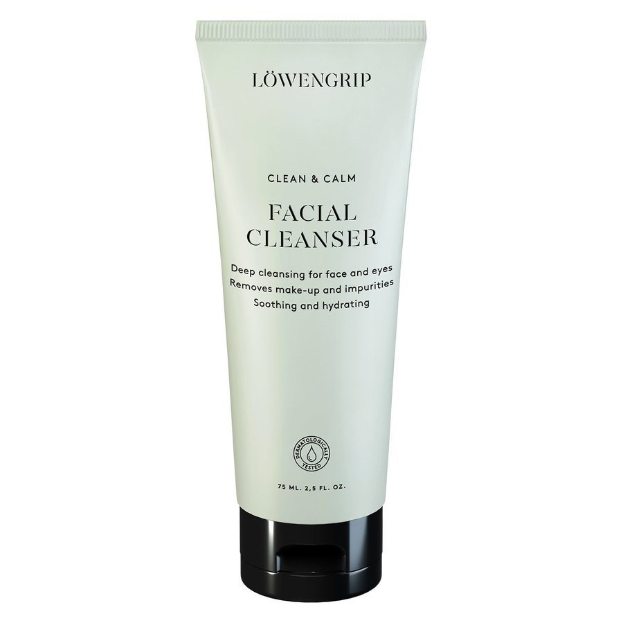 Löwengrip Clean & Calm Facial Cleanser (75 ml)