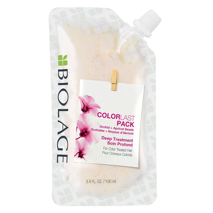 Biolage ColorLast Deep Treatment Pack (100ml)