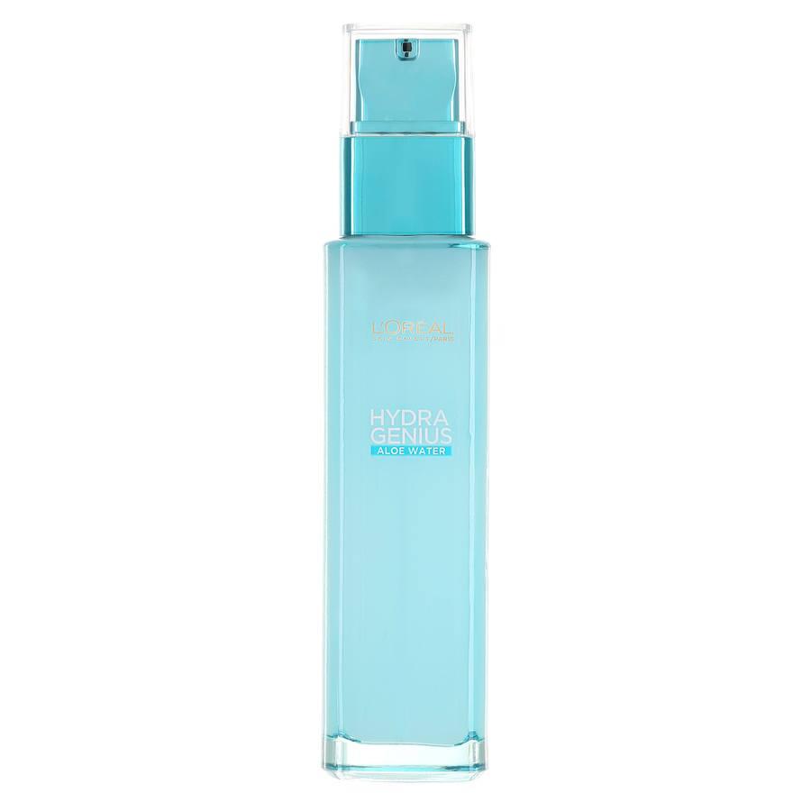L'Oréal Paris Hydra Genius Aloe Water Normal And Combination Skin Liquid Care (70ml)