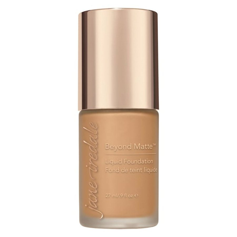Jane Iredale Beyond Matte Liquid Foundation (27 ml) - M10