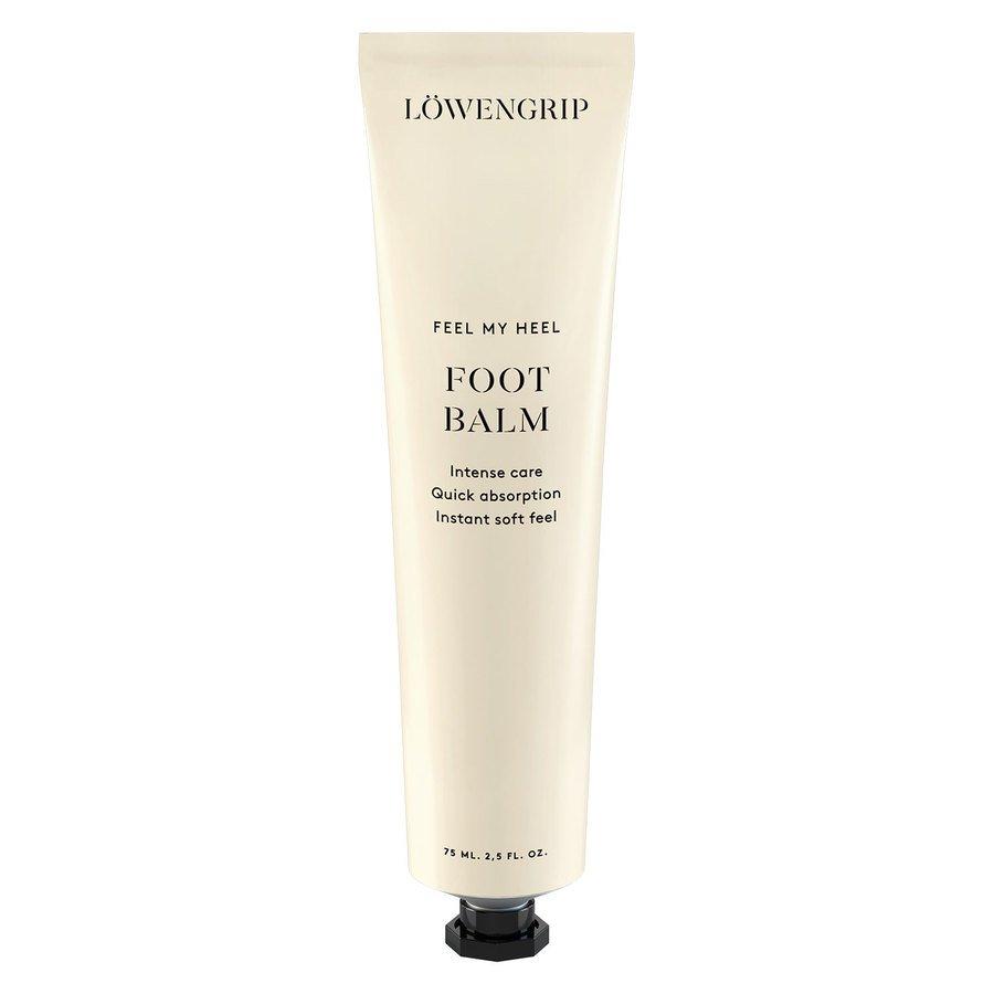 Löwengrip Feel My Heel Foot Balm (75 ml)
