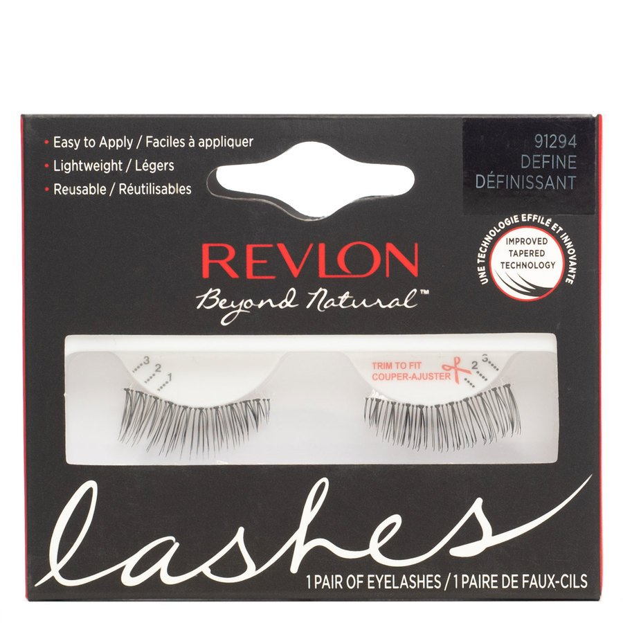 Revlon Lashes, Defining 91294
