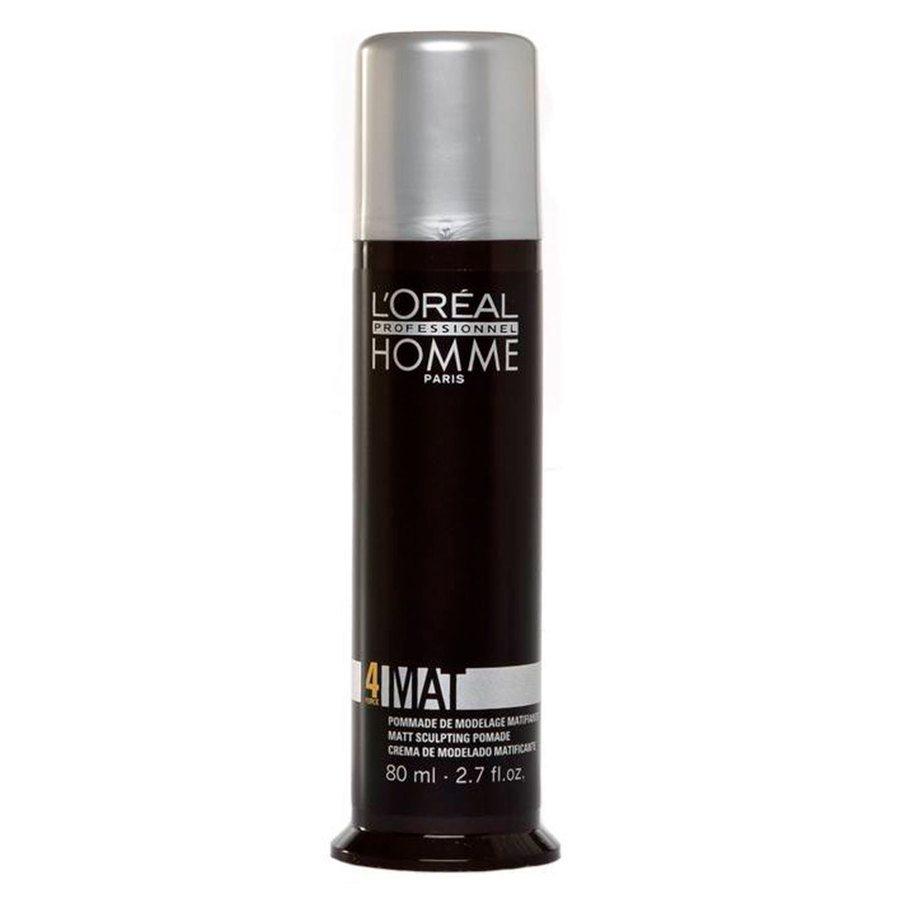 L'Oréal Professionnel Homme Mat (80 ml)