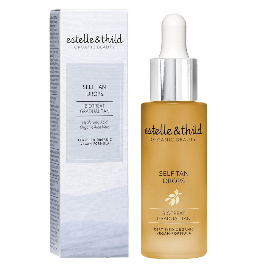Estelle & Thild Self Tan Drops (30 ml)