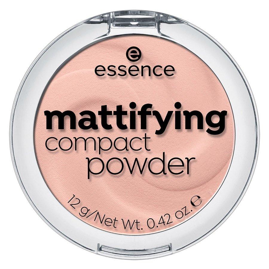 essence Mattifying Compact Powder 12 g ─ 10