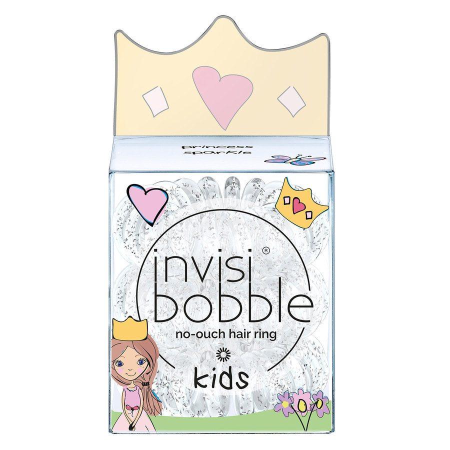 Invisibobble Kids Princess Sparkle 3 szt.