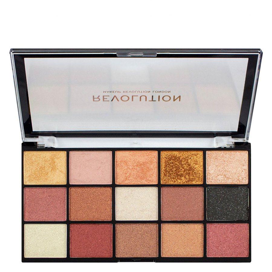Makeup Revolution Reloaded Palette Affection (16 g)