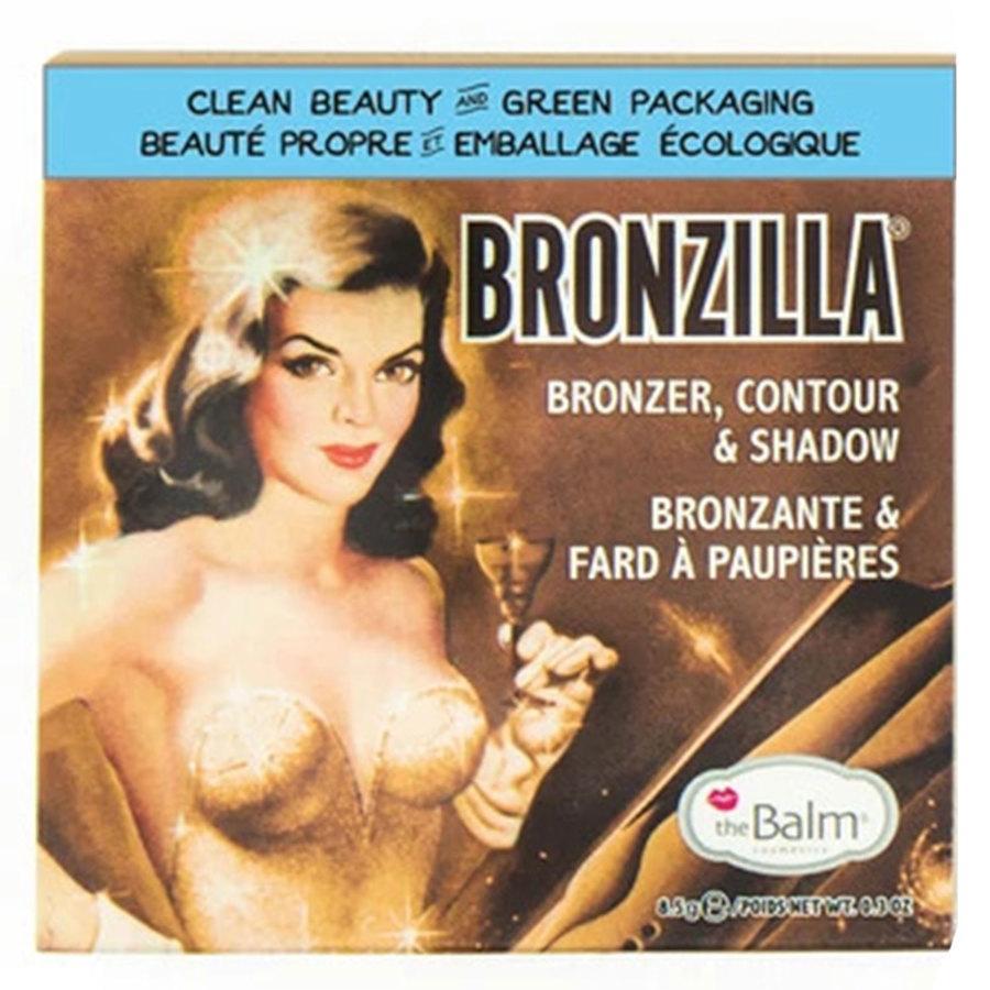 theBalm Bronzilla Bronzer (8,5 g)