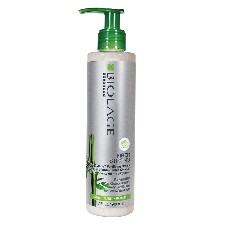 Matrix Biolage Fiberstrong Fortifying Leave In Cream (200 ml)