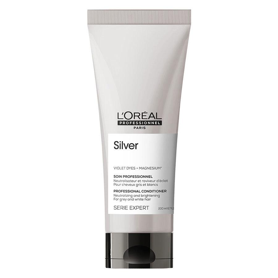 L'Oréal Professionnel Série Expert Silver Conditioner 200 ml