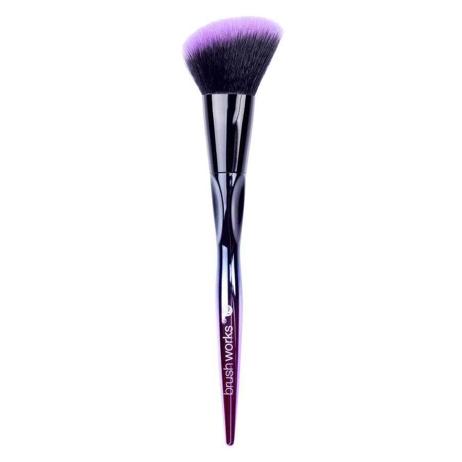Brush Works HD Angled Contour Brush