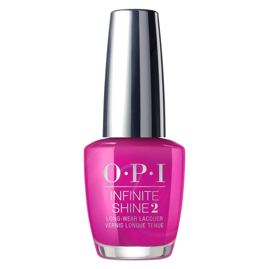 OPI Infinite Shine Tokyo Collection Hutty-Juku Get This Color! (15 ml) ISLT83
