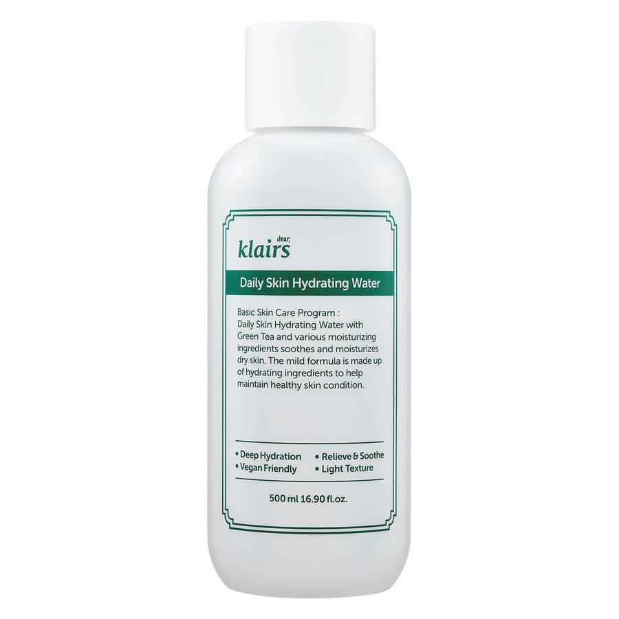 Klairs Daily Skin Hydrating Water 500ml