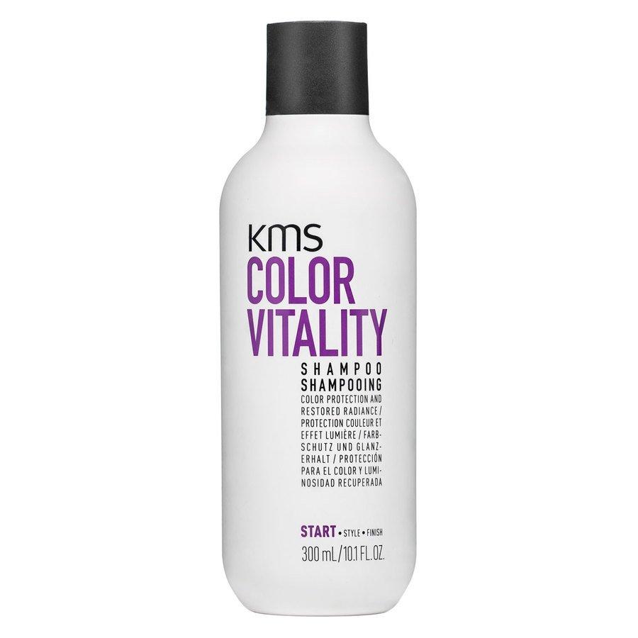 KMS Szampon Color Vitality (300 ml)