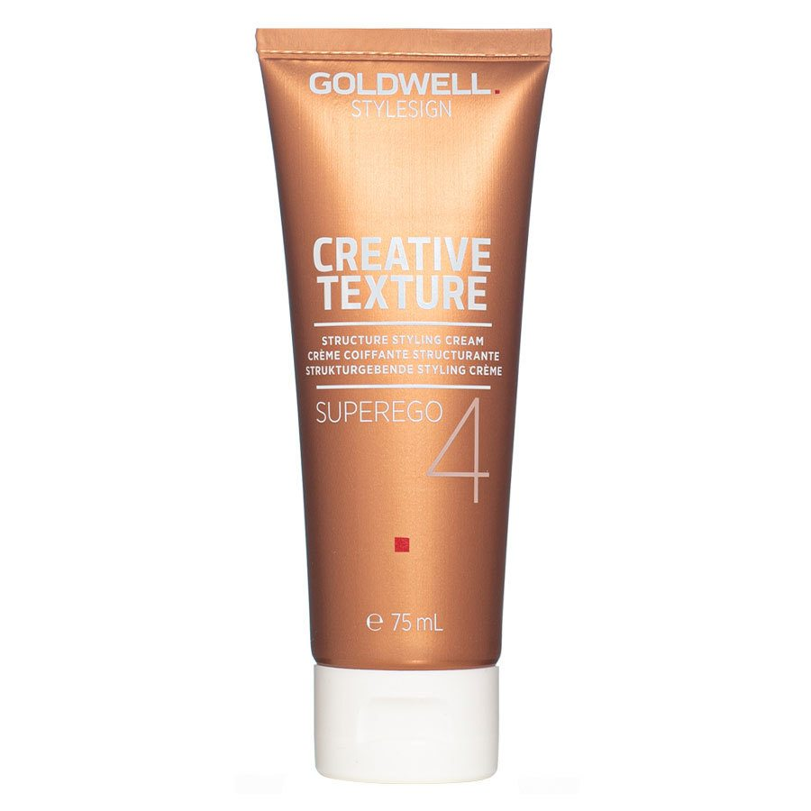 Goldwell Stylesign Creative Texture Superego Structure Styling Cream (75 ml)
