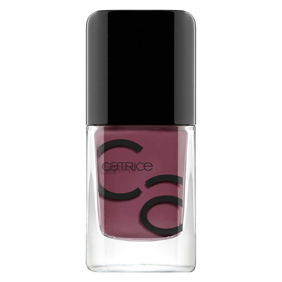 Catrice Iconails Gel Lacquer 10,5ml, 101 Berry Mary
