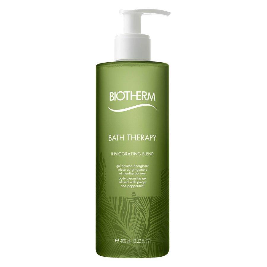 Biotherm Bath Therapy Invigorating Blend Shower Gel (400ml)