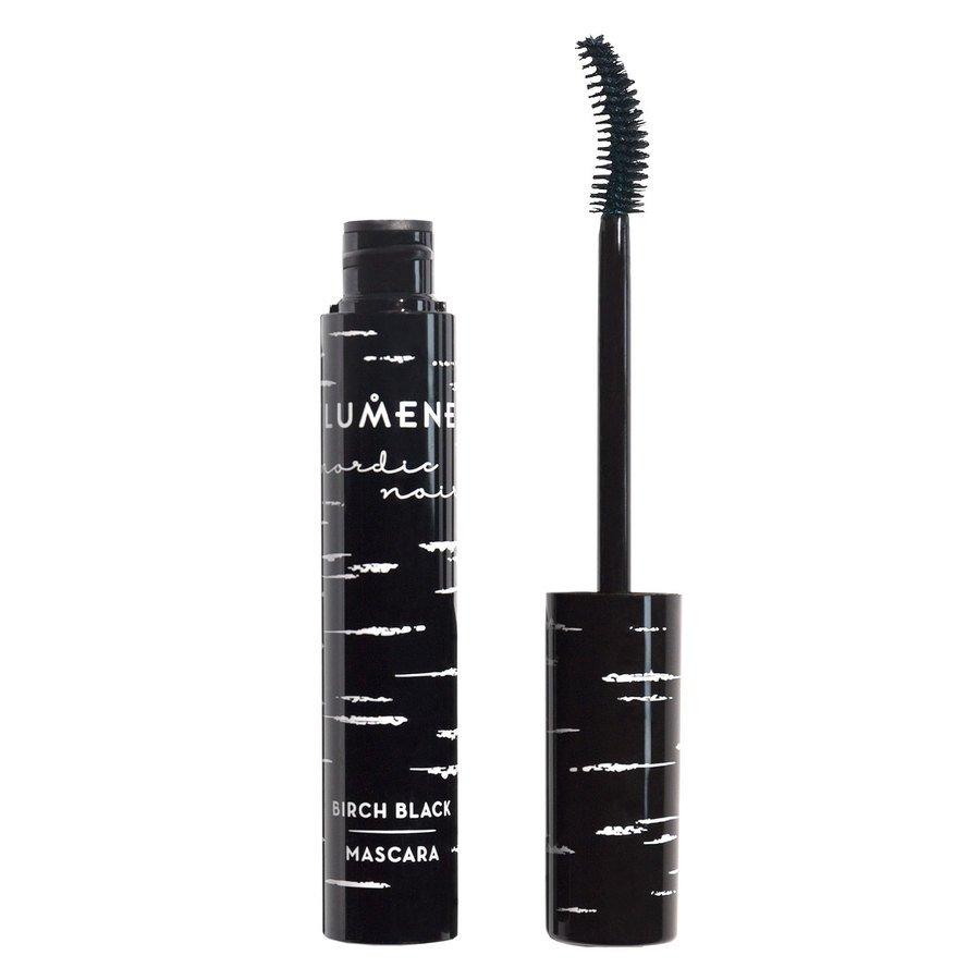 Lumene Birch Black Mascara, Black 9ml