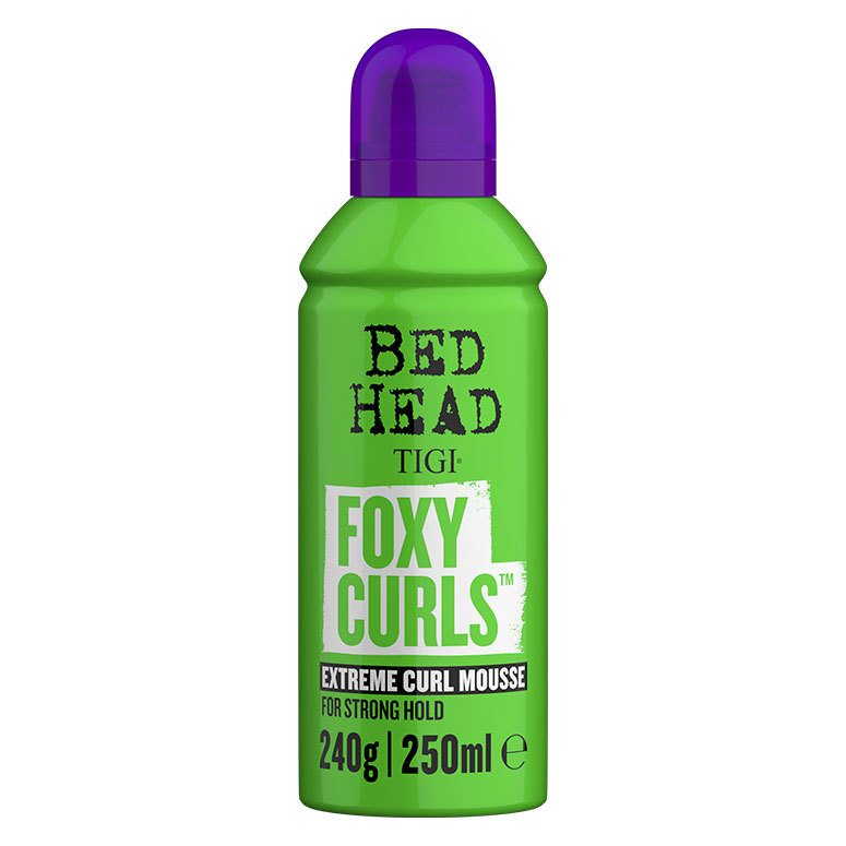 Tigi Bedhead Foxy Curls Mousse 250ml