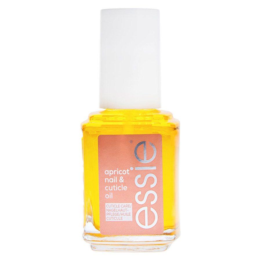 Essie Apricot Nail & Cuticle Oil (13,5 ml)