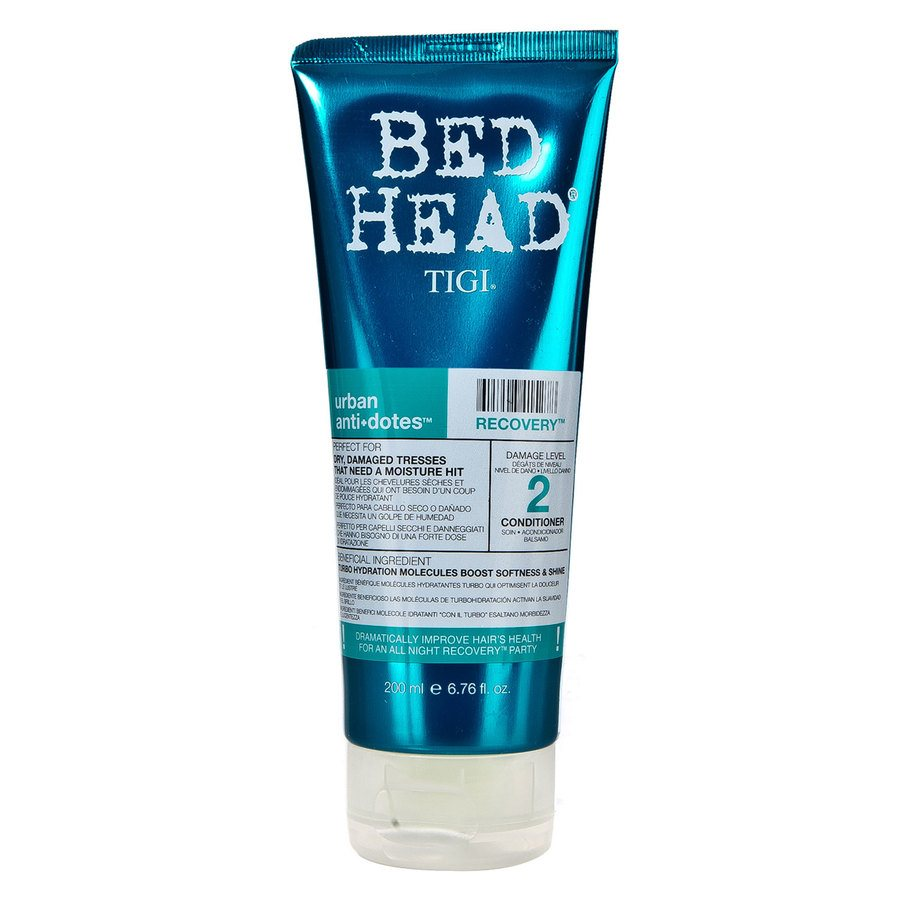 TIGI Bed Head Urban Antidotes Recovery Balsam (200 ml)
