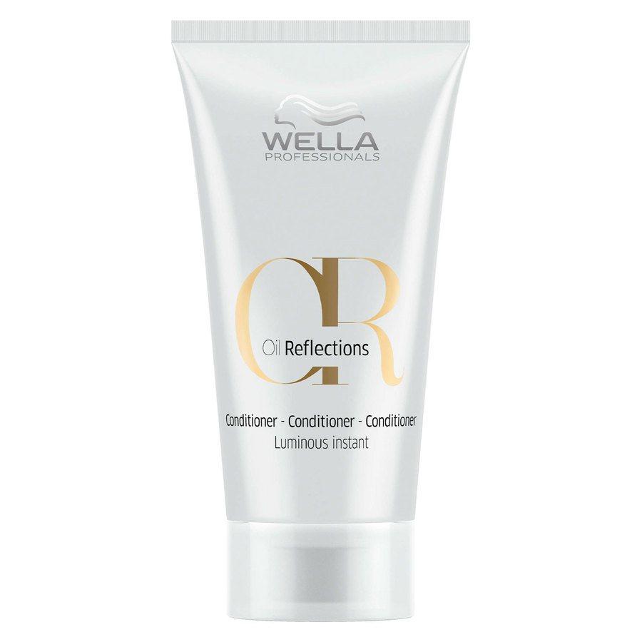 Wella Professionals Oil Reflections Luminous Instant Conditioner (30 ml)