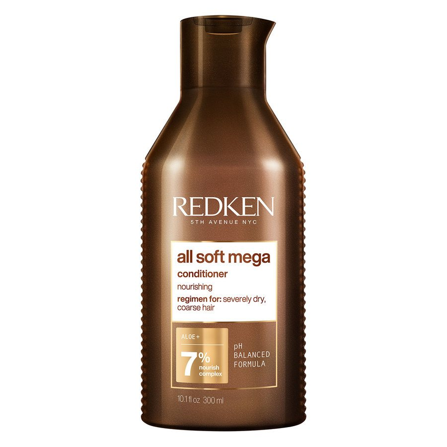 Redken All Soft Mega Conditioner 300 ml