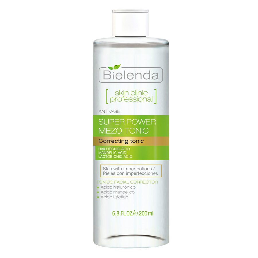 Bielenda Skin Clinic Professional Correcting Tonic 200ml