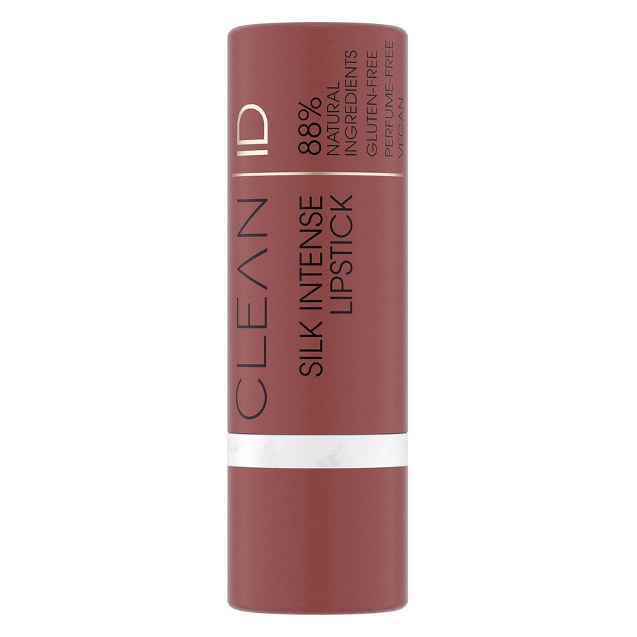 Catrice Clean ID Silk Intense Lipstick 3,3 g, 060 Lips Don't Lie