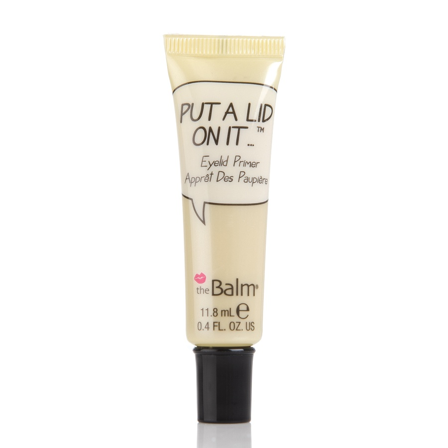 the Balm Eyeshadow Primer, Put A Lid On It (11,8 ml)