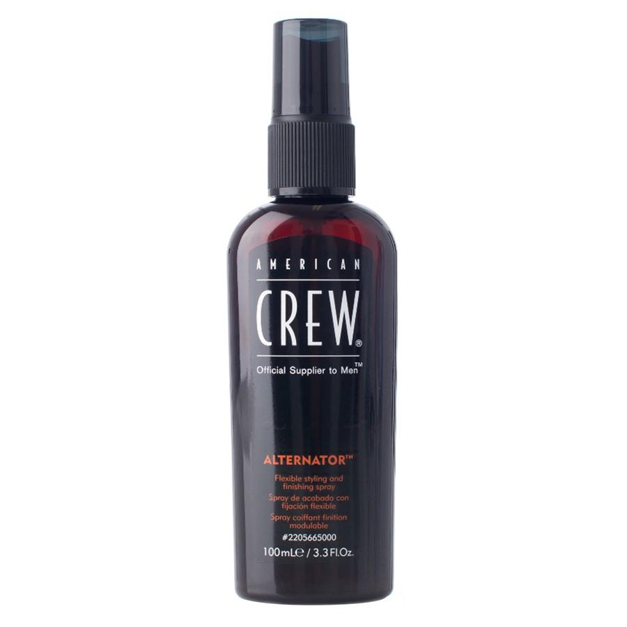 American Crew Alternator Flexible Styling And Finishing Spray (100 ml)