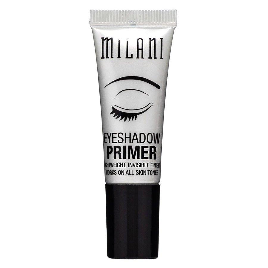 Milani Cosmetics Eyeshadow Primer, Nude (9ml)