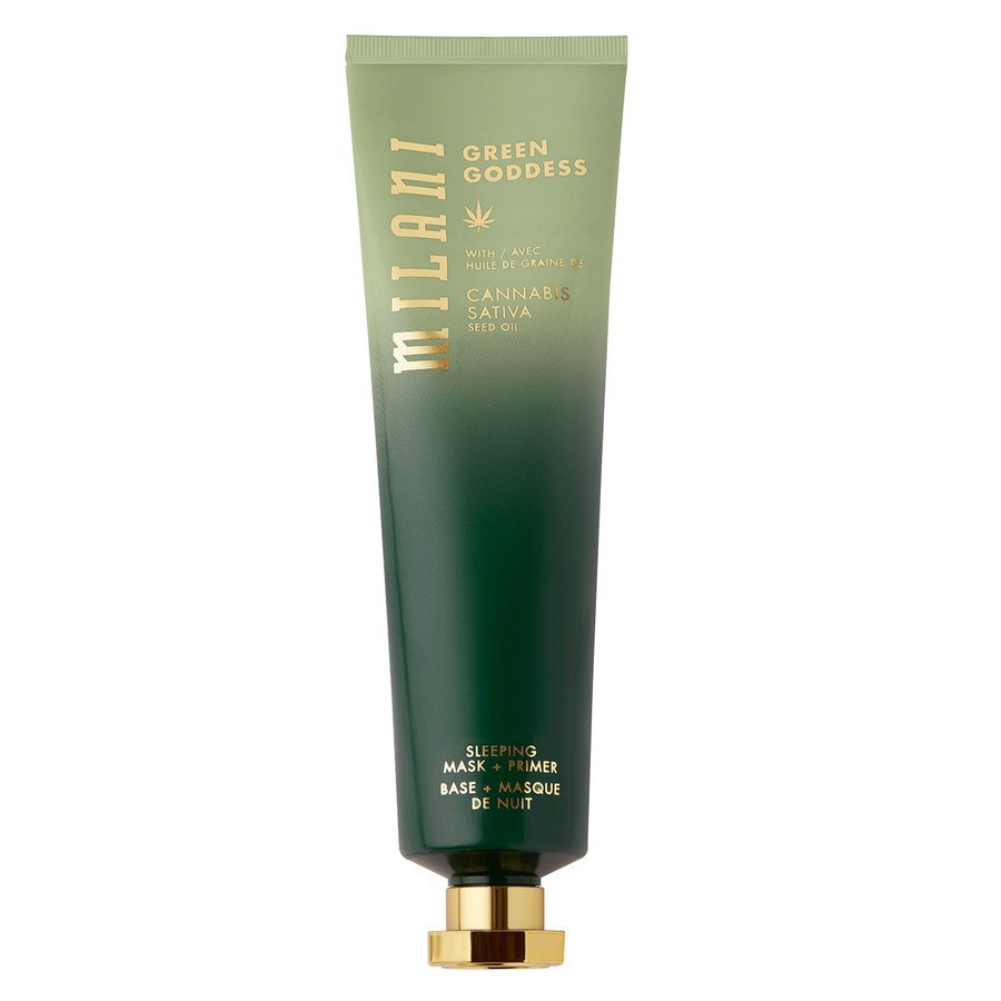 Milani Green Goddess Sleeping Mask + Primer (60 ml)