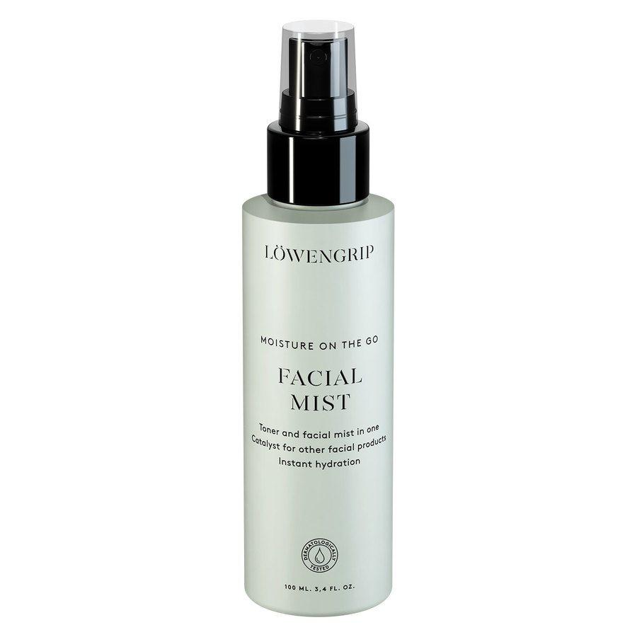 Löwengrip Moisture On The Go Facial Mist (100 ml)