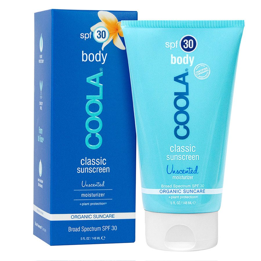Coola Classic Body SPF30 (148 ml) – Unscented